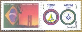 2009 -  Transição do CFMDF para a ABFM.